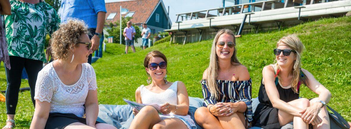 Activities Pampus Amsterdam Tourist Ferry
