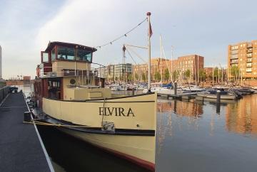 Prices Amsterdam Tourist Ferry